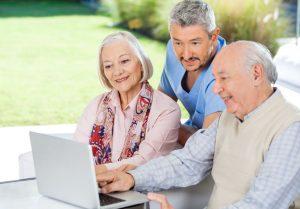 Alzheimer's Parkinson's Dementia Care